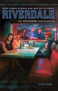 Riverdale (1) Cover