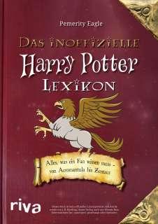 Das inoffizielle Harry Potter Lexikon Cover