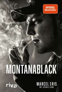 MontanaBlack Cover