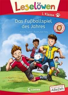Das Fußballspiel des Jahres Cover