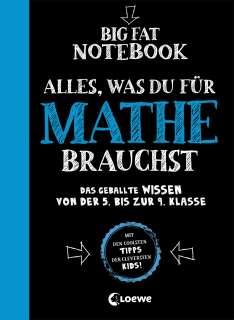 Alles, was du für Mathe brauchst Cover