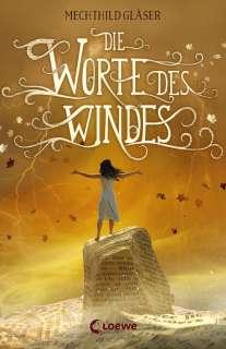 Die Worte des Windes Cover