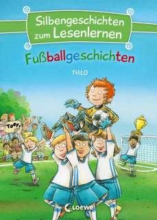 Fussballgeschichten Cover