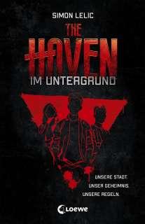 Im Untergrund Cover