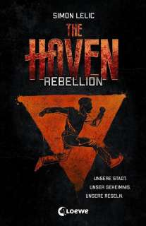 Rebellion Cover