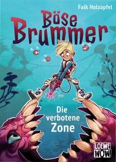 Böse Brummer Cover
