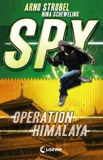 Operation Himalaya Cover