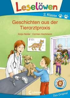 Geschichten aus der Tierarztpraxis Cover