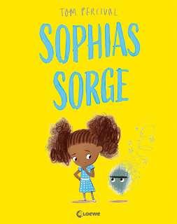 Sophias Sorge Cover