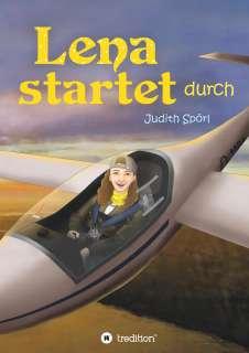 Lena startet durch Cover