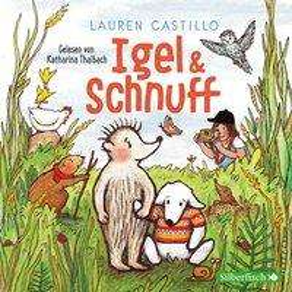 Igel & Schnuff Cover