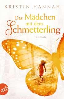 Das Mädchen mit dem Schmetterling Cover
