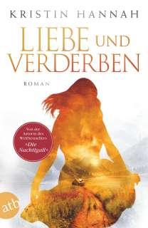 Liebe und Verderben Cover