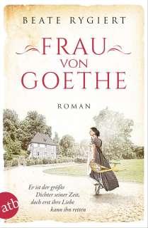Frau von Goethe Cover