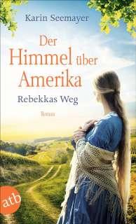 Rebekkas Weg Cover