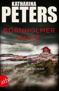 Bornholmer Falle Cover