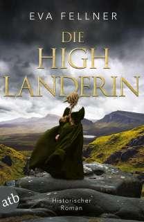Die Highlanderin Cover