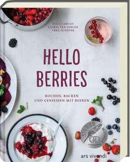 Hello Berries Cover