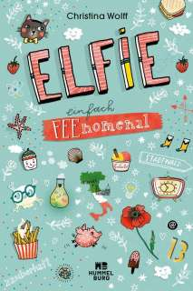 Elfie Cover