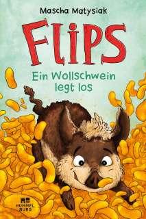 Flips Cover
