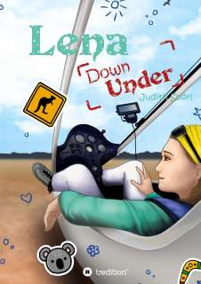 Lena Down Under Cover