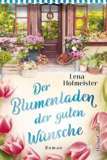 Der Blumenladen der guten Wünsche Cover