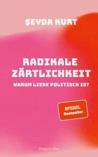 Radikale Zärtlichkeit Cover