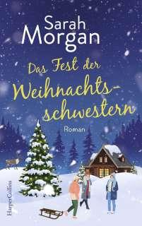 Das Fest der Weihnachtsschwestern Cover