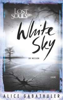White Sky Cover