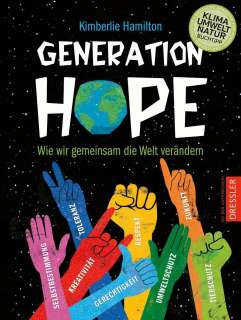 Generation Hope Cover