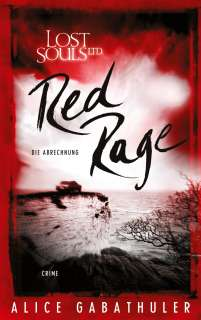Red Rage Cover