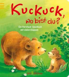 Kuckuck, wo bist du? Cover