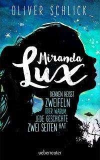 Miranda Lux Cover