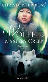 Die Wölfe vom Mystery Creek Cover