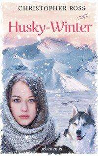 Husky-Winter Cover