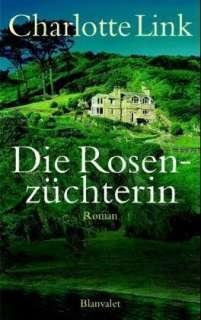 Die Rosenzüchterin Cover
