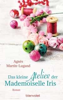 Das kleine Atelier der Mademoiselle Iris Cover