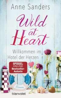 Willkommen im Hotel der Herzen Cover