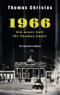 1966 - Ein neuer Fall für Thomas Engel Cover