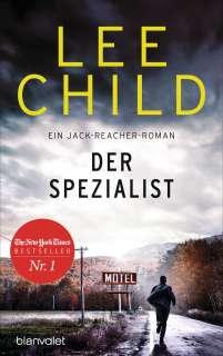 Der Spezialist Cover