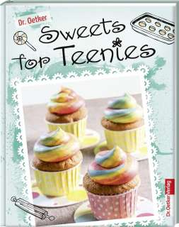 Sweets for Teenies Cover