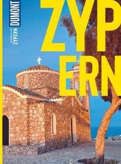 DuMont BILDATLAS Zypern Cover