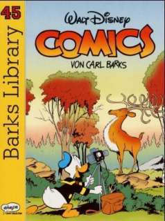Barks Library 45 Cover