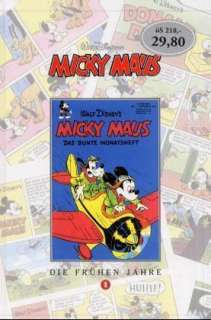 Micky Maus 12 Cover