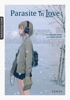 Parasite in Love Cover
