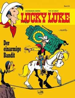 Der einarmige Bandit Cover