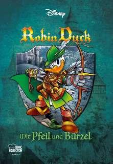 Robin Duck Cover