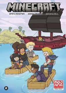 Minecraft (2) Cover