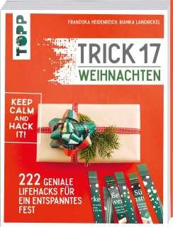 Trick 17 - Weihnachten Cover