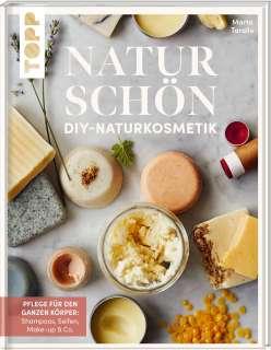 Naturschön - DIY-Naturkosmetik Cover